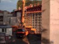 Realizacje POMPBET | Cieszyn, Budowa obwodnicy, 2005 rok