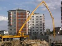 Realizacje POMPBET | Warszawa, ul. Ryżowa, Granbud, 2005 rok