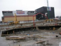 Realizacje POMPBET | Warszawa, ul. Świętego Bonifacego, Edbud, 2006 rok