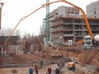 Realizacje POMPBET | Warszawa, ul. Bobrowiecka, Karmar, 2006 rok