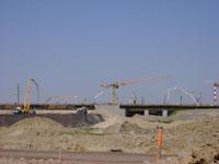 Realizacje POMPBET | Gliwice, Autostrada A4, 2009 rok