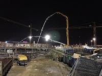 Realizacje POMPBET | Rozbudowa Centrum Handlowego Janki, 2017 rok