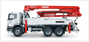 POMPBET | SCHWING S28X