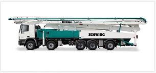POMPBET | SCHWING S61SX